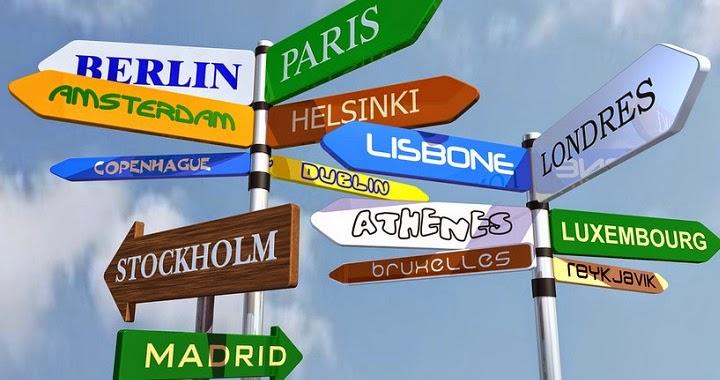 20 Frases En Ingles Para Viajar Este Verano Academia Lussac