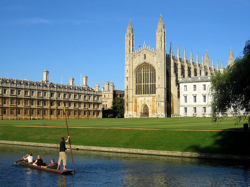 Las 5 mejores ciudades para aprender inglésen Inglaterra