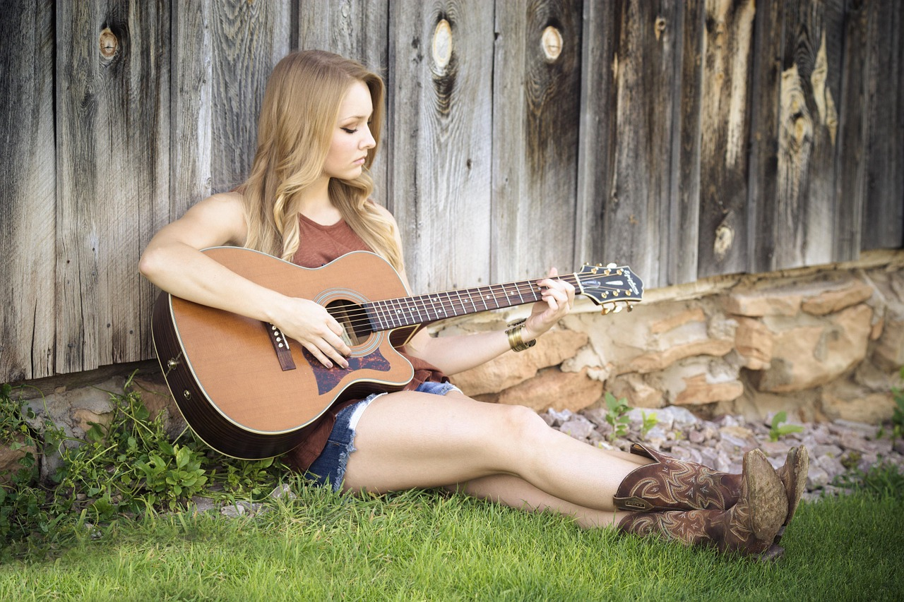 Aprender inglés con canciones: fácil y divertido