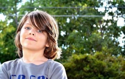 ¿A qué edad debe empezar mi hijo a aprender inglés?